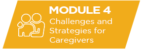 challenges and strategies for caregivers