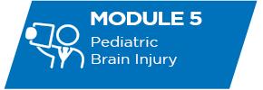 pediatric brain injury