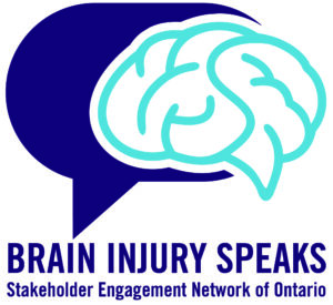 Brain Injury Speaks - logo