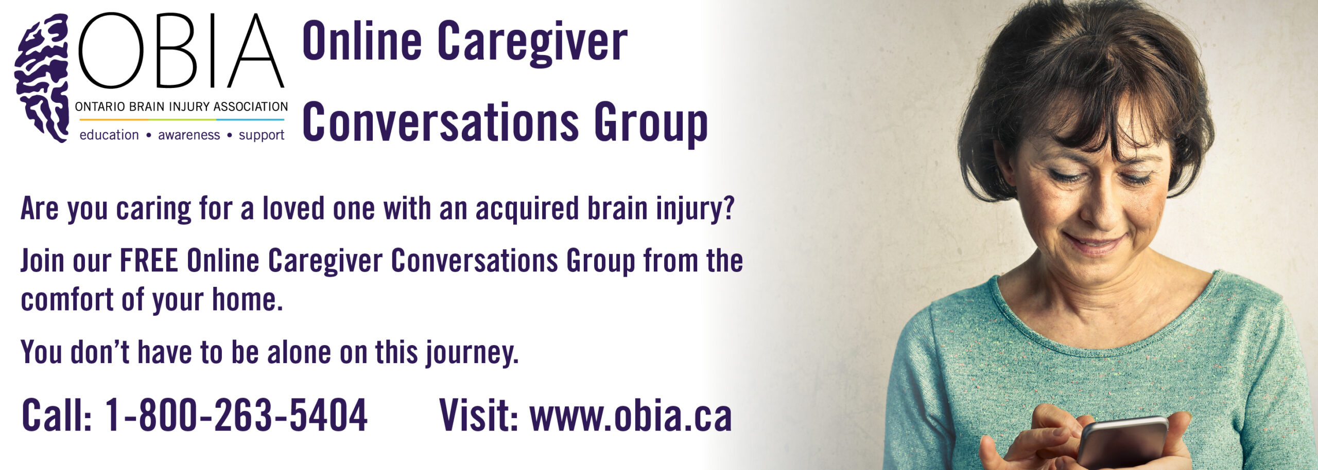 caregiver conversations banner for website