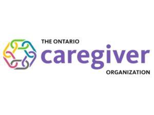 ontario caregiver logo